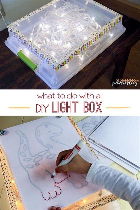 Diy-Light-Box-Kid