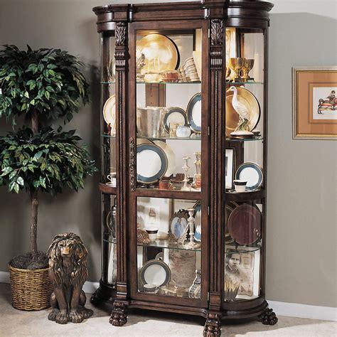 Diy-Lighted-Curio-Cabinet