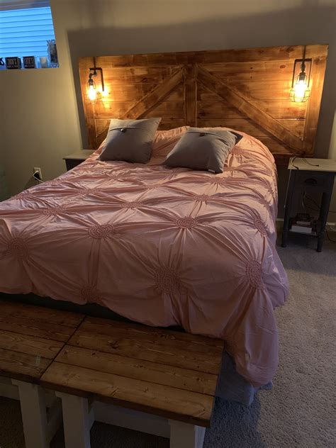 Diy-Lighted-Headboard-Ideas