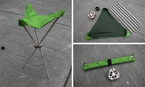 Diy-Lightweight-Backpacking-Chair