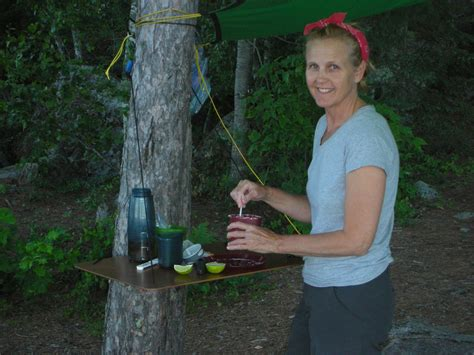 Diy-Lightweight-Camping-Table