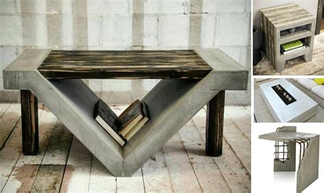 Diy-Lightweight-Concrete-Furniture