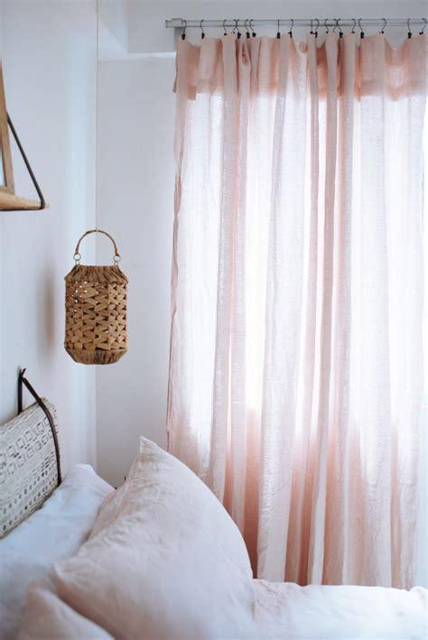 Diy-Linen-Curtains