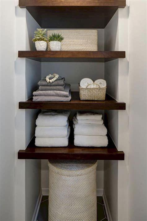 Diy-Linen-Shelves