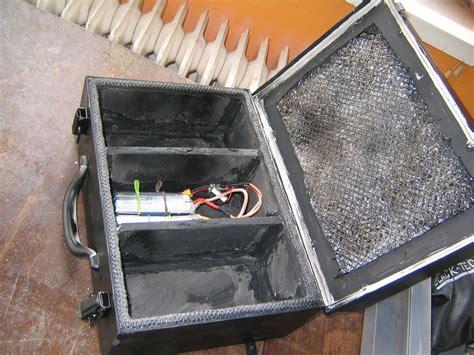Diy-Lipo-Safe-Box