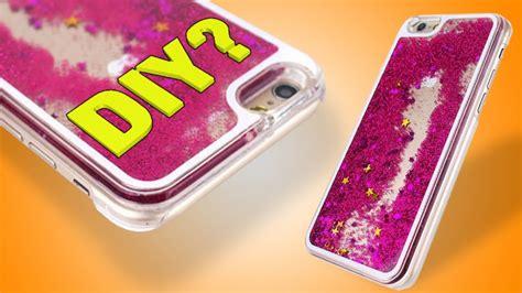 Diy-Liquid-Phone-Case-Materials