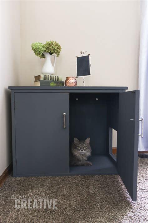 Diy-Litter-Box-Cabinet