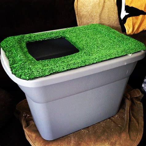 Diy-Litter-Box-Cleaner