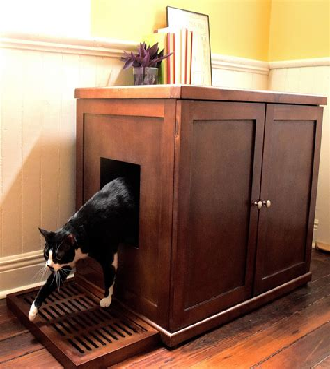 Diy-Litter-Box-Plastic-Drawer