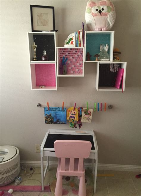 Diy-Little-Girl-Desk
