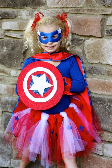 Diy-Little-Girl-Superhero-Costume