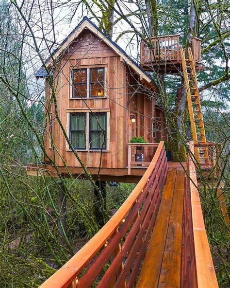 Diy-Livable-Treehouse