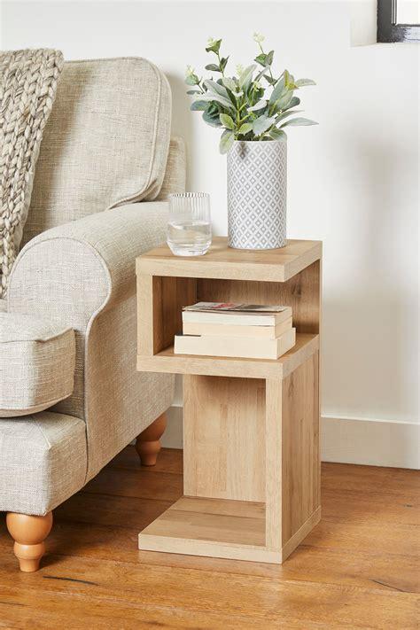 Diy-Living-Room-Side-Table