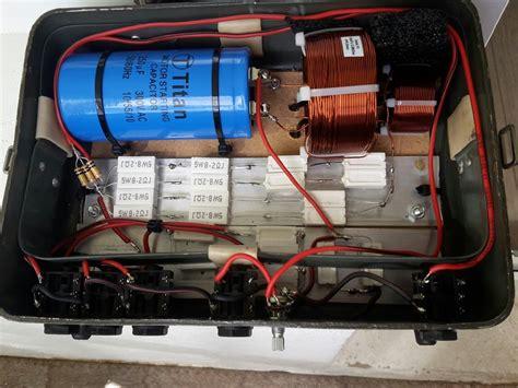 Diy-Load-Box-Attenuator