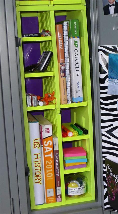 Diy-Locker-Organization-Ideas