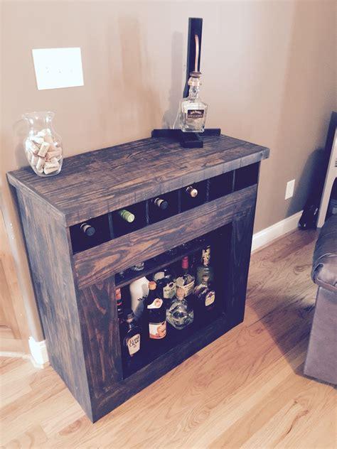 Diy-Locking-Liquor-Cabinet