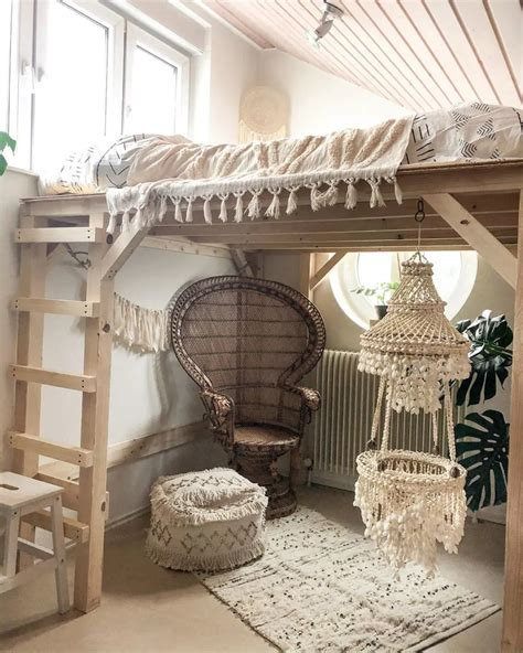 Diy-Loft-Bed-Idea