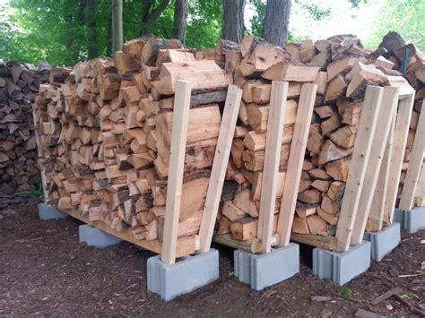 Diy-Log-Rack-2x4