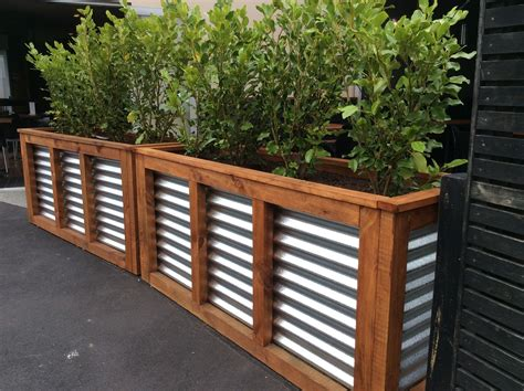 Diy-Long-Planter-Box