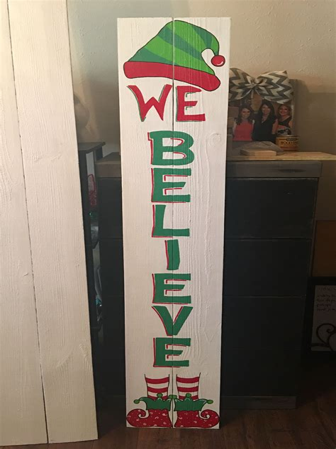 Diy-Long-Wood-Christmas-Sign