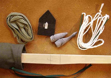 Diy-Longbow-Kits