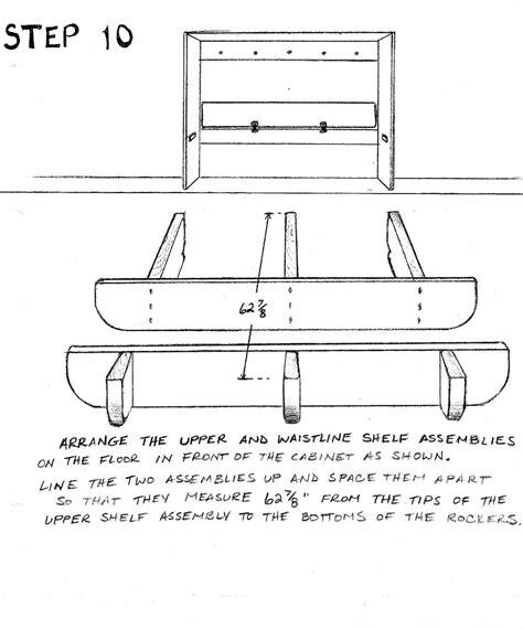 Diy-Lori-Wall-Bed-Plans