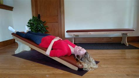 Diy-Low-Angle-Inversion-Table