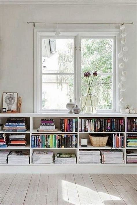 Diy-Low-Bookshelf
