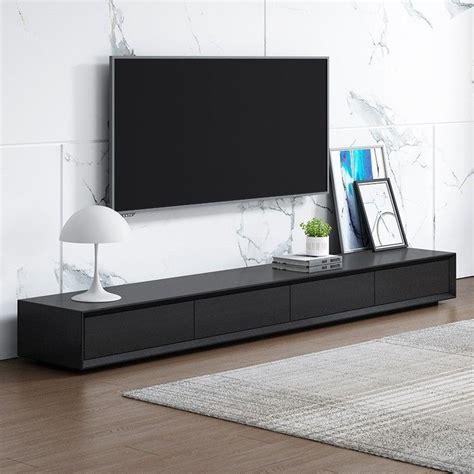 Diy-Low-Profile-Tv-Shelf