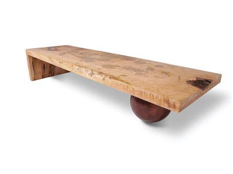 Diy-Low-Wood-Coffe-Table-Chrome-Legs