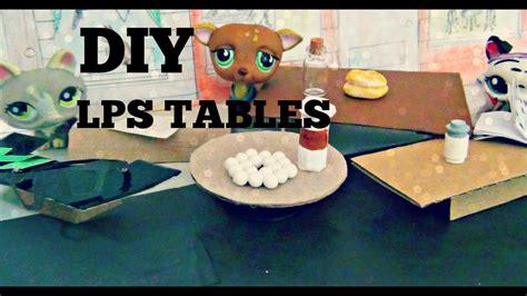 Diy-Lps-Table