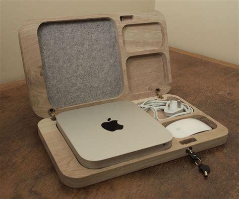 Diy-Mac-Mini-Desk