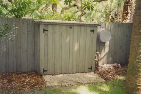 Diy-Made-With-Shed-Fencing