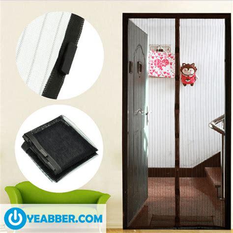 Diy-Magnetic-Screen-Door-Curtain