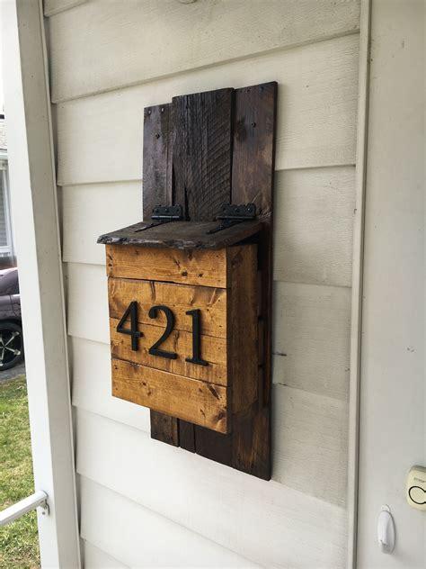 Diy-Mailbox-Door