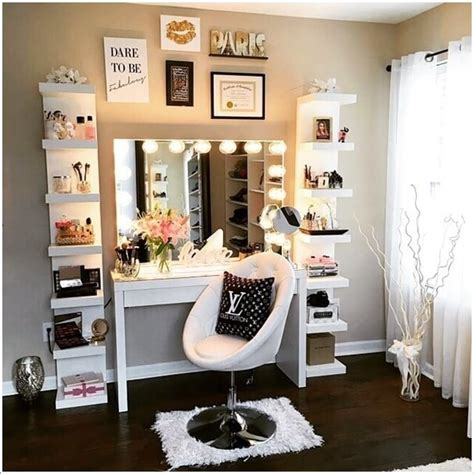 Diy-Makeup-Table-Ideas