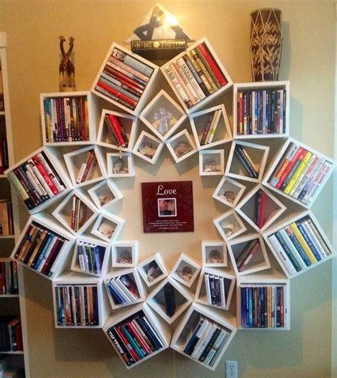 Diy-Mandala-Bookshelf