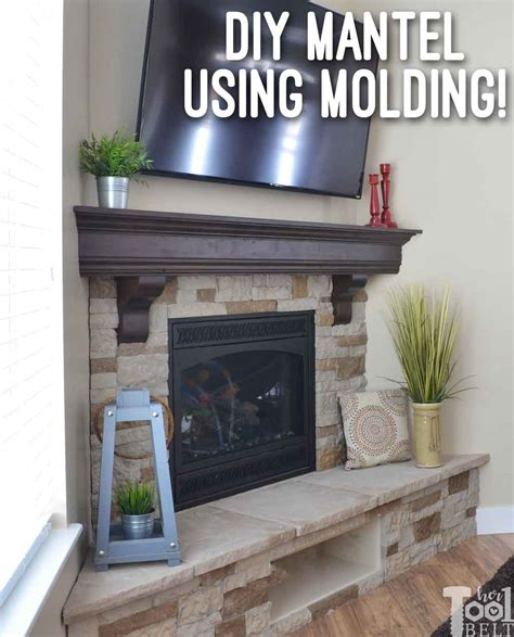 Diy-Mantel-Shelf-Ideas
