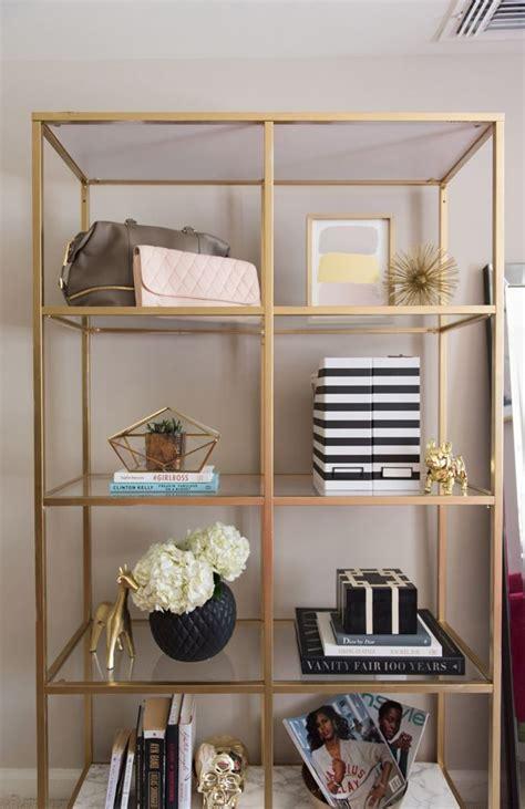 Diy-Marble-Bookshelf