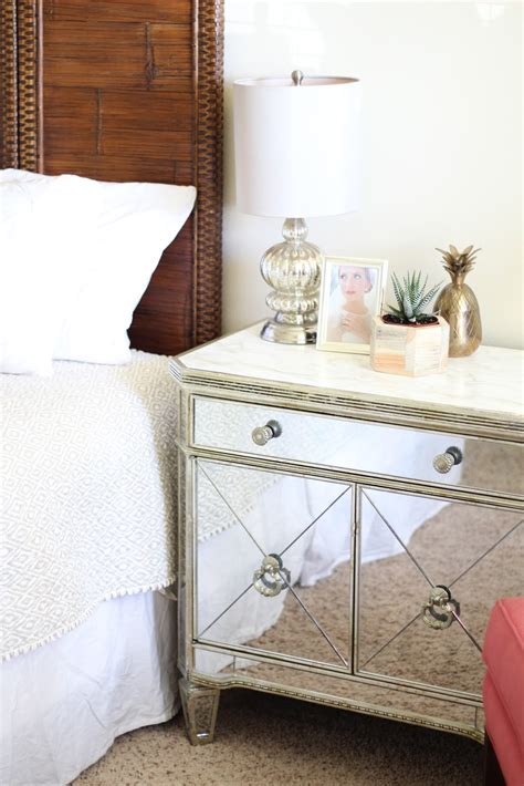 Diy-Marble-Nightstand
