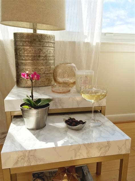 Diy-Marble-Table-Contact-Paper