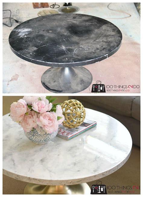 Diy-Marble-Table-Polish
