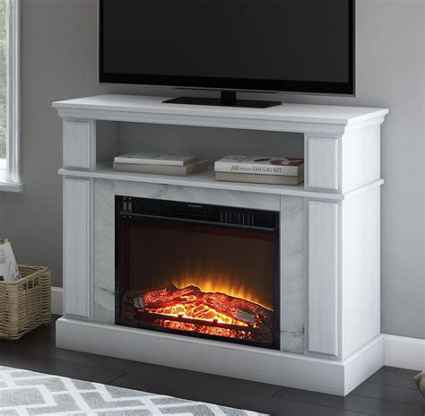 Diy-Marble-Tv-Stand