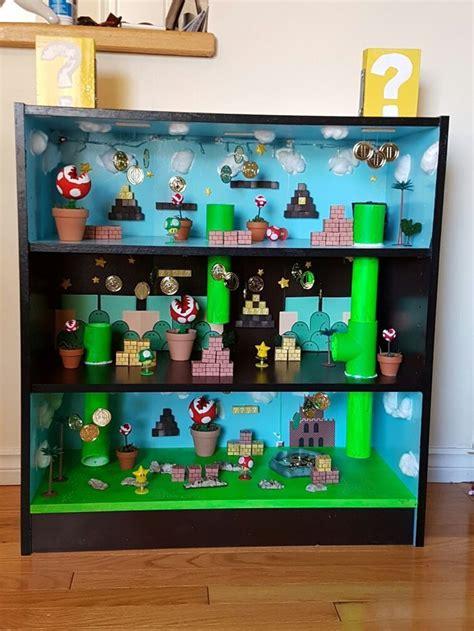 Diy-Mario-Shelf