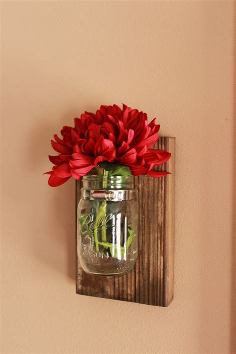 Diy-Mason-Jar-Wall-Decor