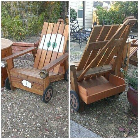 Diy-Mater-Chair