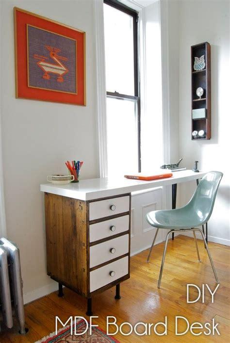 Diy-Mdf-Office-Furniture
