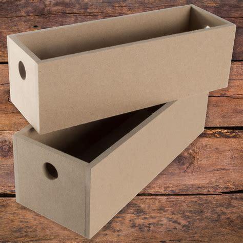 Diy-Mdf-Storage-Box