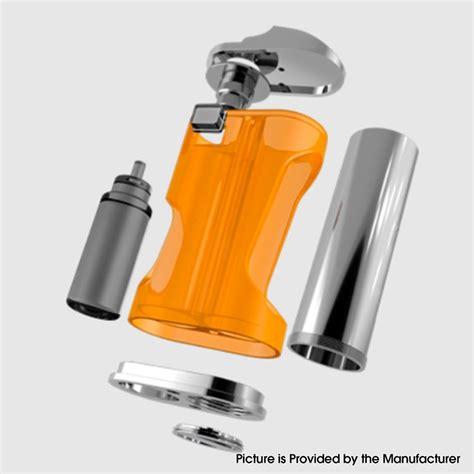 Diy-Mechanical-Box-Mod-Kit