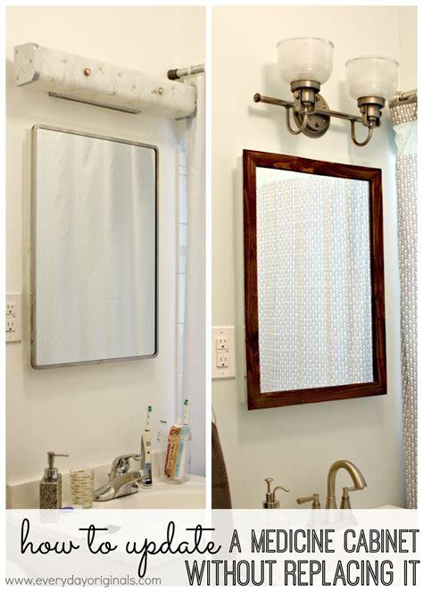 Diy-Medicine-Cabinet-Mirror-Door